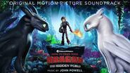 """""""New 'New Tail' (from How To Train Your Dragon- The Hidden World)"""" by John Powell"""