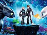 Саундтреки «Как приручить дракона 3: Скрытый мир»