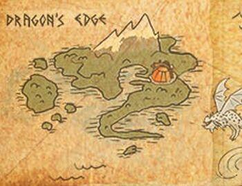 На карте Иккинга