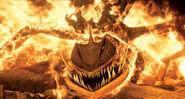Dragon hiddenability hookfang