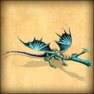 Razorwing 0 - FB