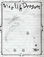 Stealth dragon
