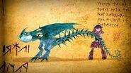 Книга драконов. Злобный змеевик
