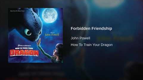 Forbidden Friendship (Саундтрек)