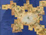 Карта Иккинга