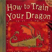 Как приручить дракона (книги)