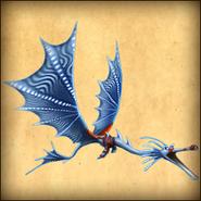 Battle Tide Glider - FB