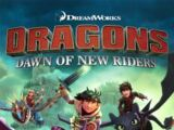 Dragons: Dawn of the New Riders