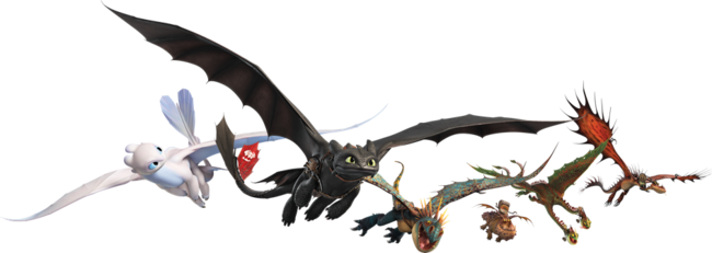 THW-Main Dragon Characters-Transparent.png
