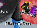 Shadows Rise, Hearts Fade, a Nadder's Tail Begins