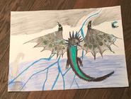 Magic ChaosWolf's Skrill