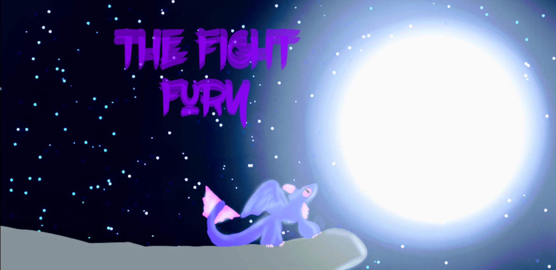 The Fight Fury