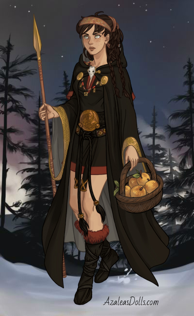 Amaria Deltaclaw