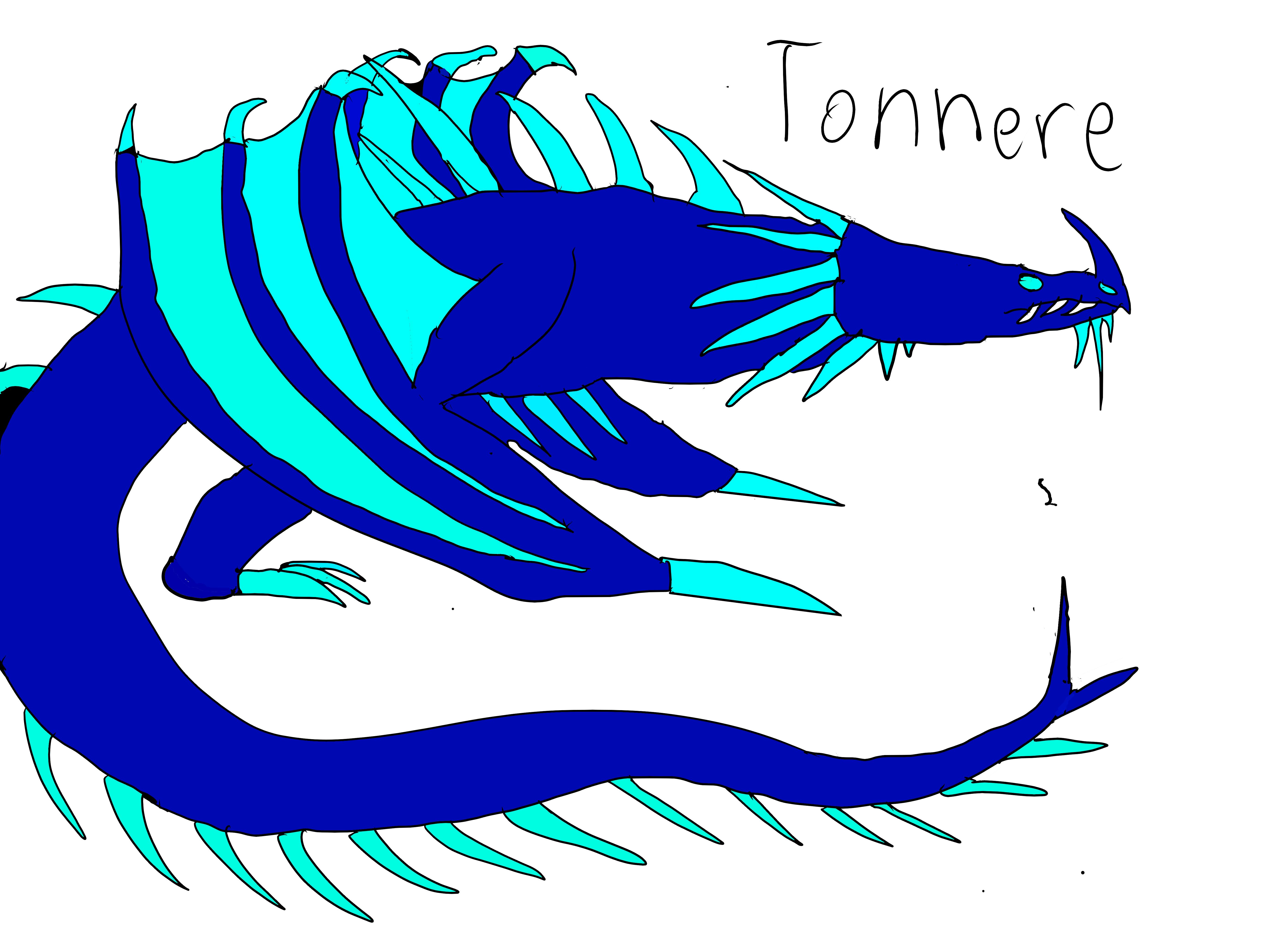 Tonnere