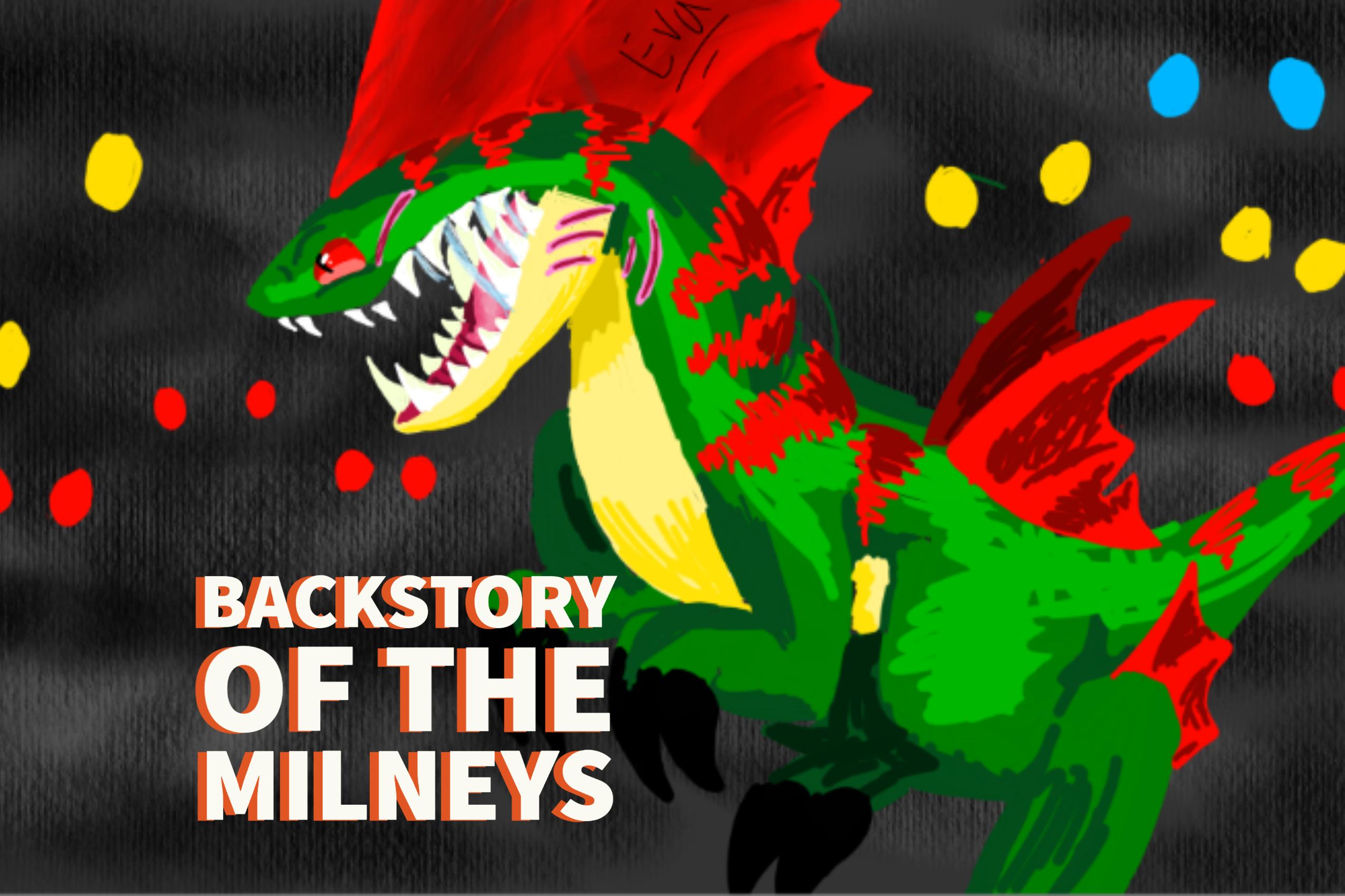 Backstory of The Milneys