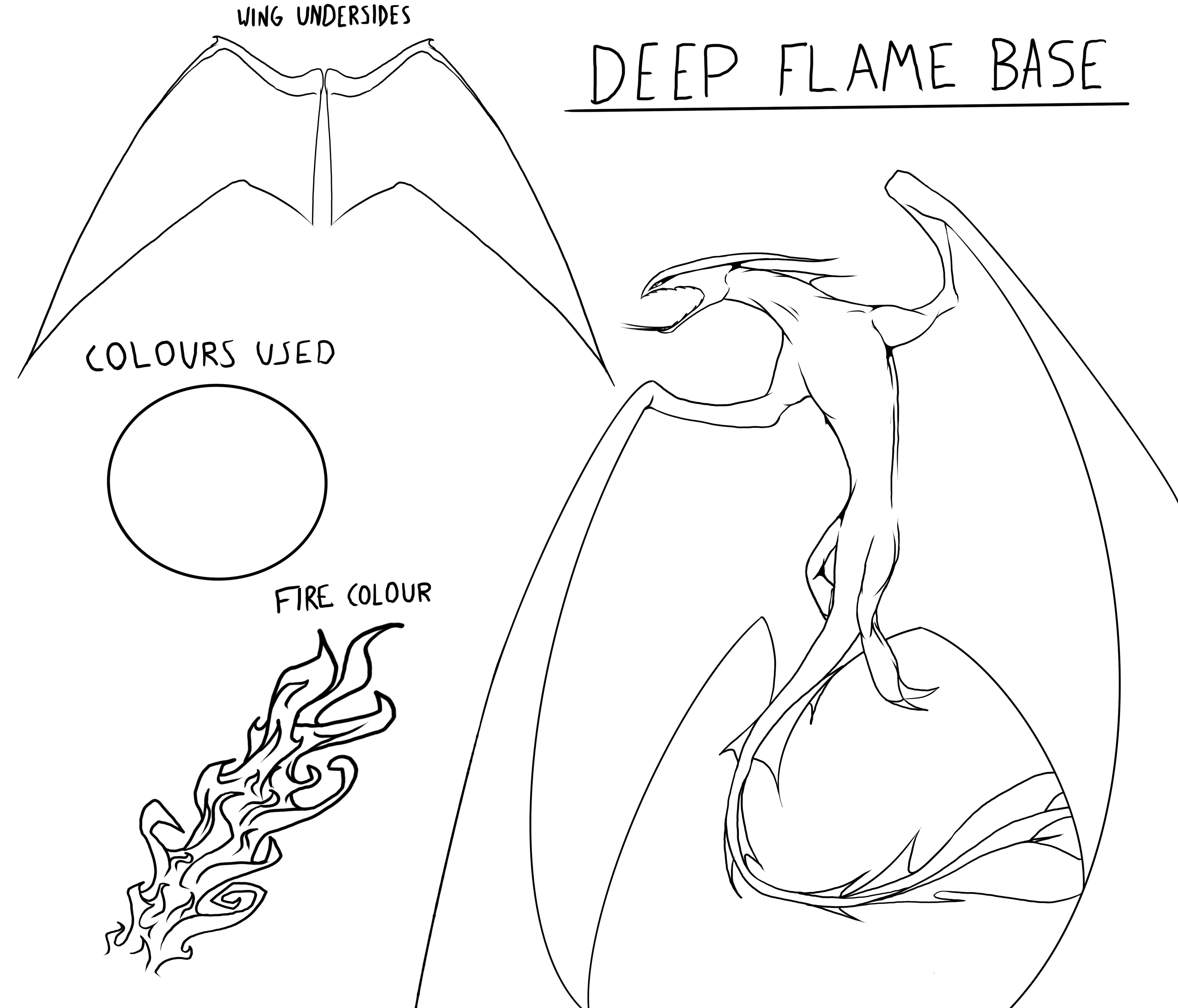 DeepFlame3/Deep Flame base!