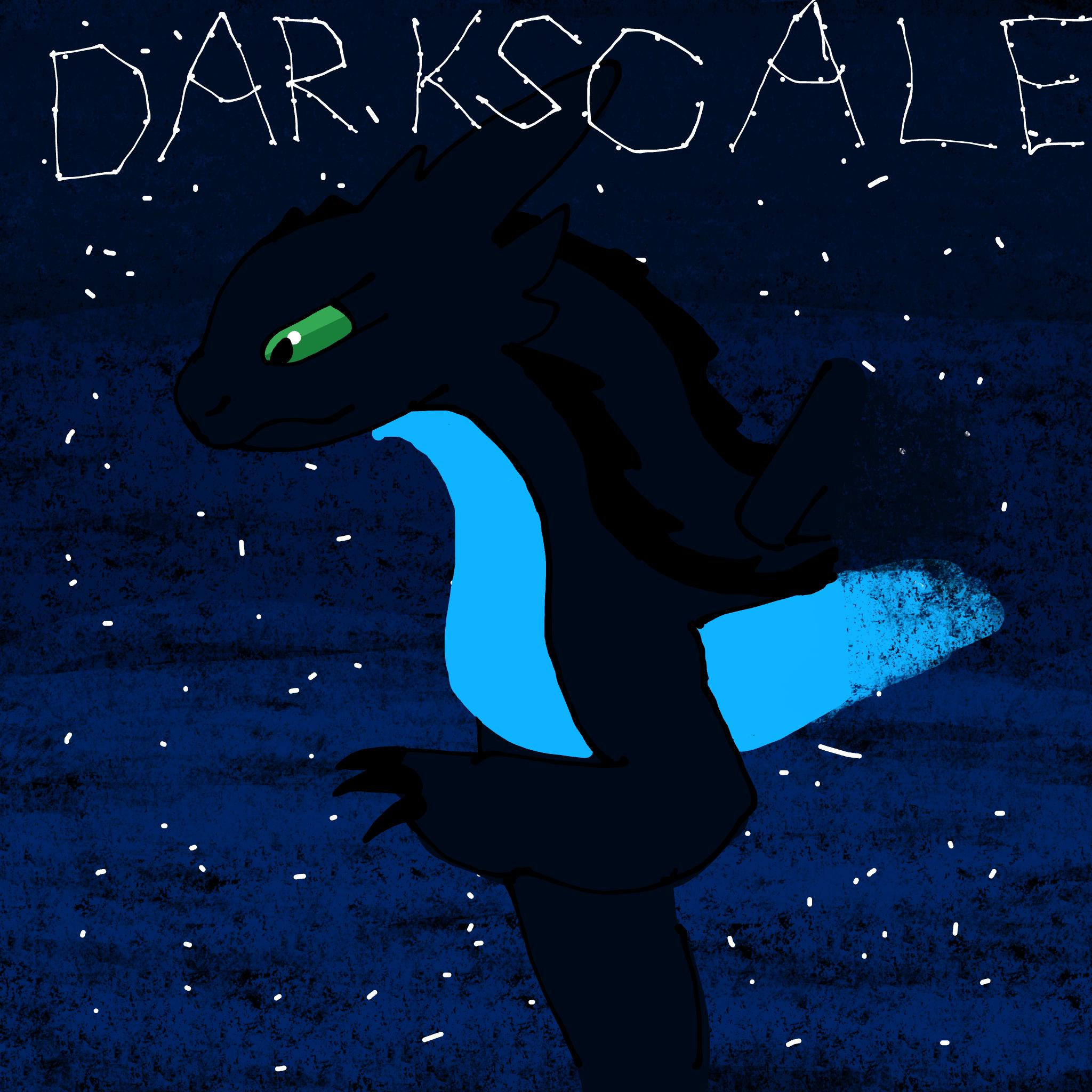 Darkscale