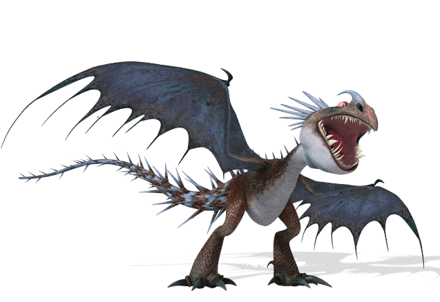 Chipper the Crow/Random images I edited from HTTYD