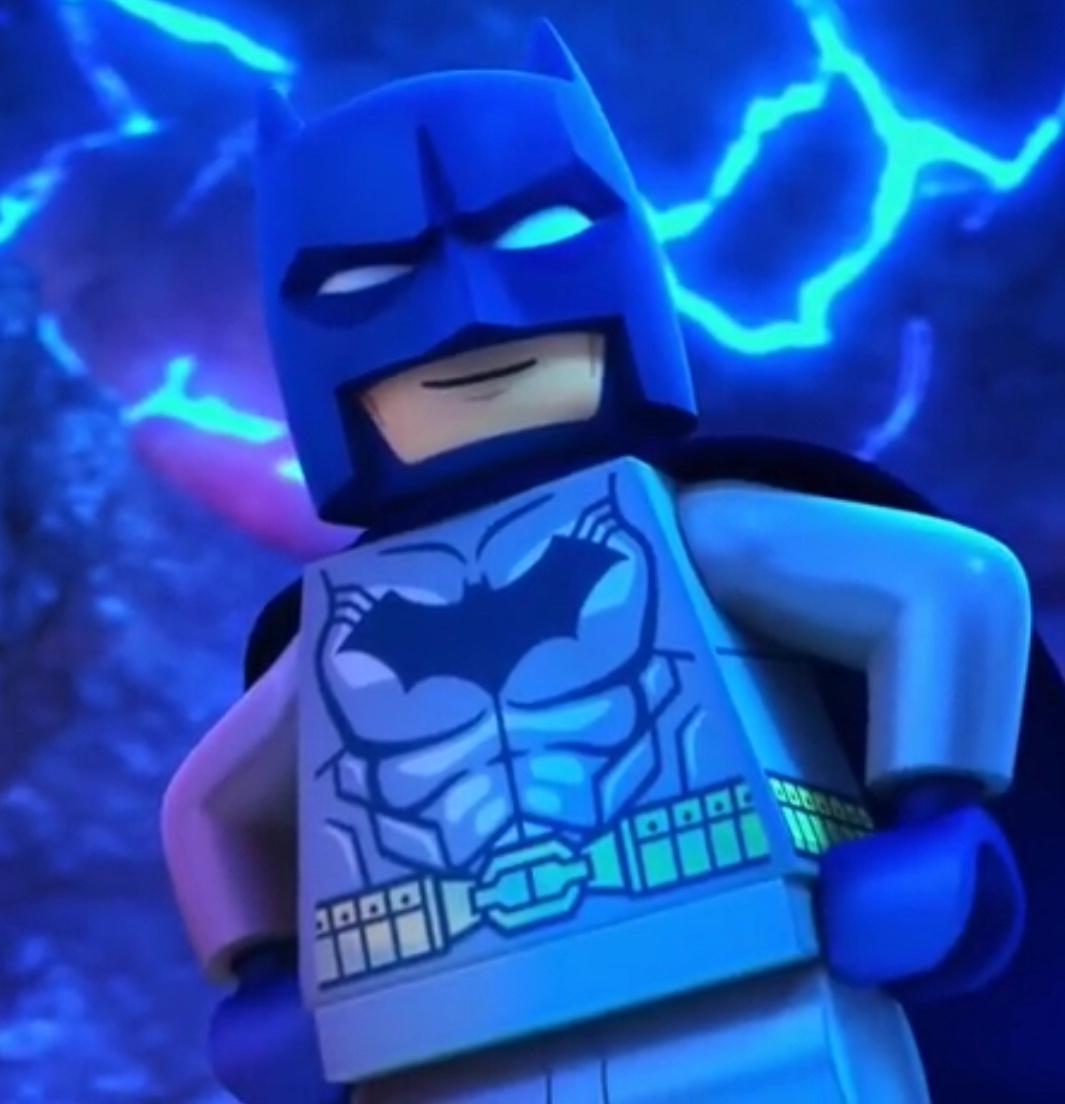 Batman (LEGO DC Comics Super Heroes)