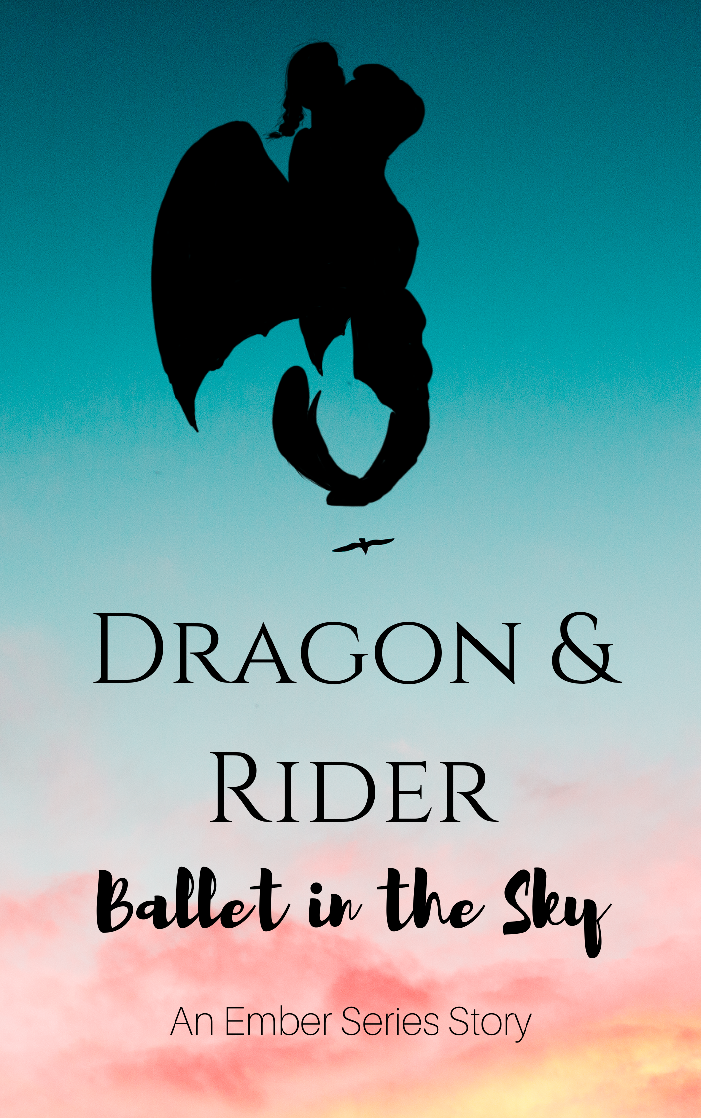 Dragon & Rider: Ballet in the Sky
