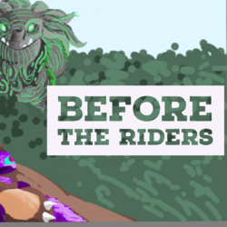 Before the Riders