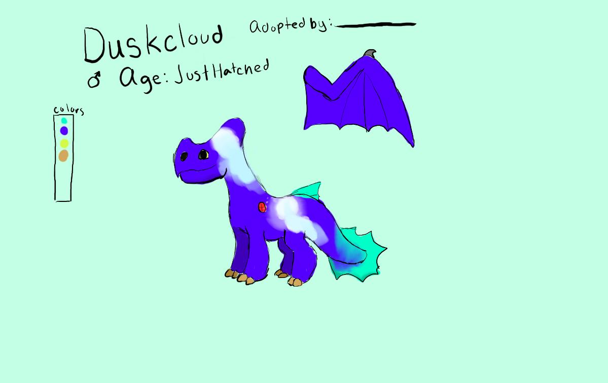 Duskcloud