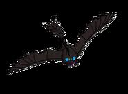Esteria flying