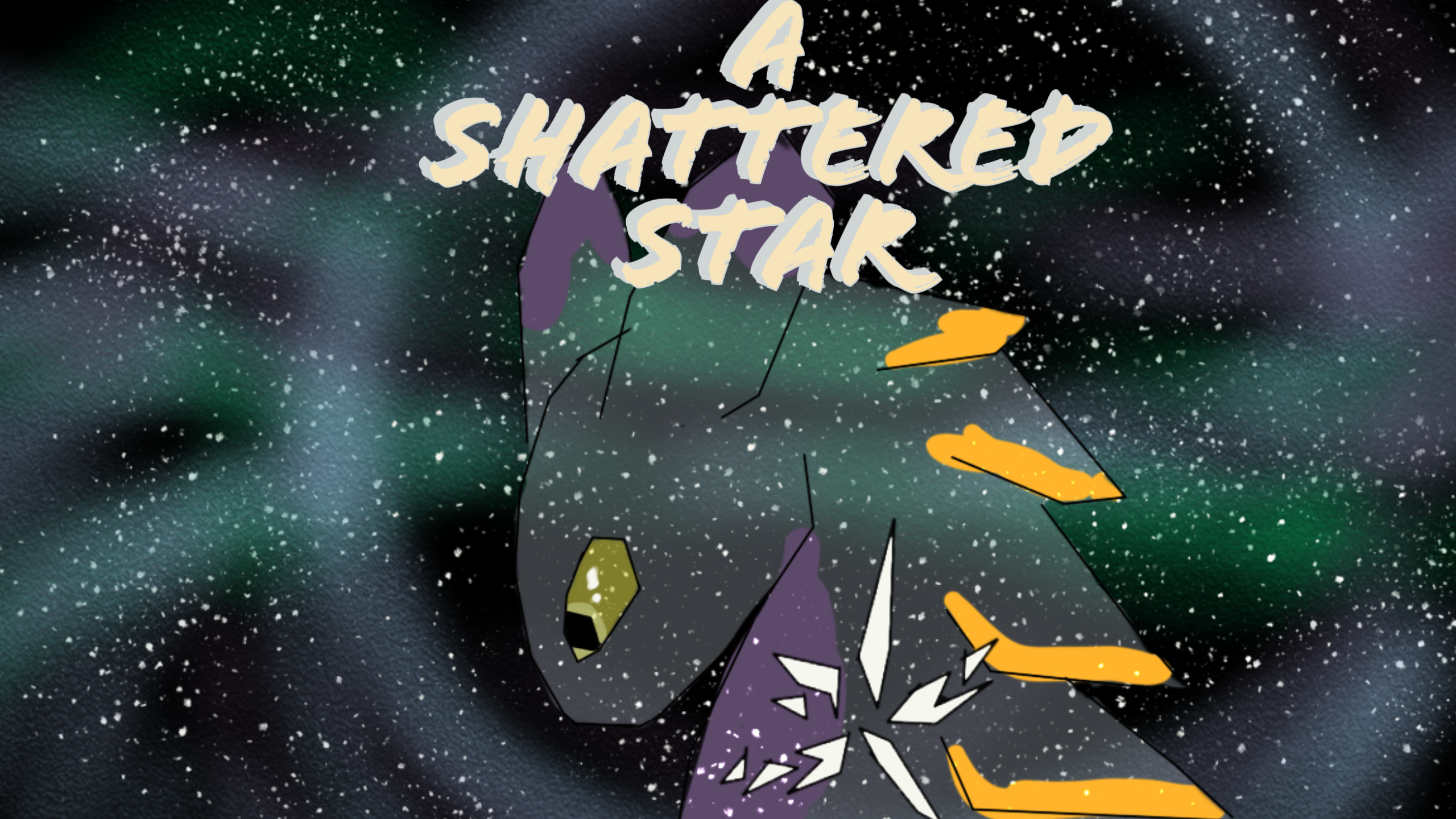 A Shattered Star
