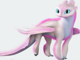 Pearl (light fury)
