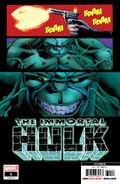 Immortal Hulk Vol 1 1 Fifth Printing Variant