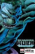 Immortal-Hulk-15-Marvel-Comics-Joe-Bennett-2nd-Printing-Variant-Cover