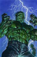 Immortal Hulk Vol 1 36 Textless