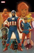 Immortal Hulk Vol 1 11 Marvel 80th Variant Textless