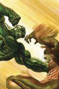 Immortal Hulk Vol 1 5 Textless
