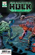 Immortal Hulk Vol 1 10 Third Printing Variant