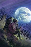 Immortal Hulk Vol 1 16 Textless