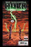 Immortal Hulk Vol 1 20 Third Printing Variant