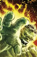 Immortal Hulk The Best Defense Vol 1 1 Textless
