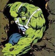 Hulkprofessor