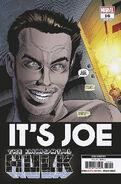 Immortal-Hulk-16-Marvel-Comics-Joe-Bennett-2nd-Printing-Variant-Cover