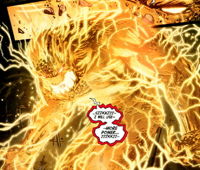 Zzzax (earth-616) hulk vol 2 26