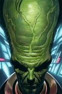 Immortal Hulk Vol 1 34 Textless