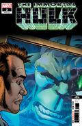 Immortal Hulk Vol 1 2 Third Printing Variant