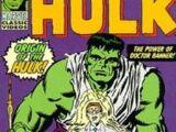 The Incredible Hulk (Comics)