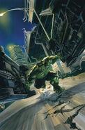 Immortal Hulk Vol 1 4 Textless