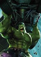 Immortal Hulk Vol 1 17 Marvel Battle Lines Variant