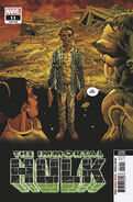 Immortal-Hulk-11-Marvel-Comics-Joe-Bennett-2nd-Printing-Variant-Cover