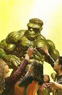 Immortal Hulk Vol 1 35 Textless