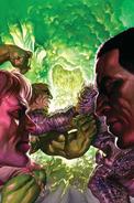 Immortal Hulk Vol 1 23 Textless