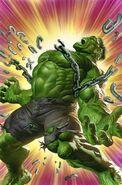 Immortal Hulk Vol 1 38 Textless